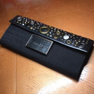 Calvin Klein wristlet/wallet